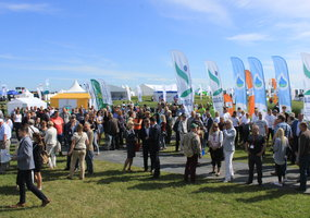 "Exhibition of Agricultural Technologies ""Agrovizija"" - 22"