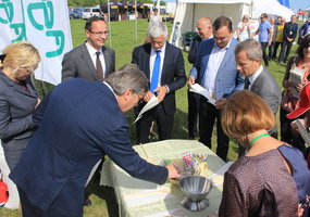 "Exhibition of Agricultural Technologies ""Agrovizija"" - 32"