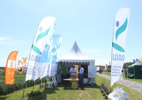 "Exhibition of Agricultural Technologies ""Agrovizija"" - 13"