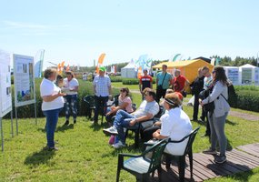 "Exhibition of Agricultural Technologies ""Agrovizija"" - 35"