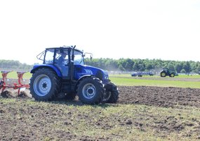 "Exhibition of Agricultural Technologies ""Agrovizija"" - 7"