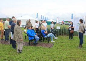 "Exhibition of Agricultural Technologies ""Agrovizija"" - 31"