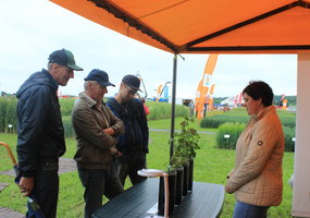 "Exhibition of Agricultural Technologies ""Agrovizija"" - 5"