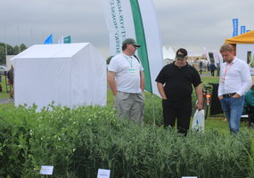 "Exhibition of Agricultural Technologies ""Agrovizija"" - 1"