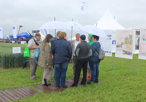 "Exhibition of Agricultural Technologies ""Agrovizija"" - 23"