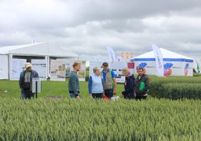 "Exhibition of Agricultural Technologies ""Agrovizija"" - 6"