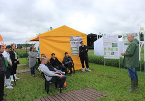 "Exhibition of Agricultural Technologies ""Agrovizija"" - 24"