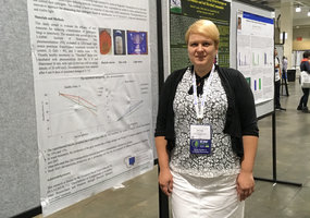 4 posters of LAMMC scientists – in the International Congress of Plant Pathology - 9