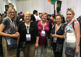 4 posters of LAMMC scientists – in the International Congress of Plant Pathology - 6