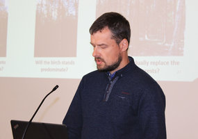 "The Conference of Doctoral Students ""Science Behind Plant Wellbeing"" - 38"