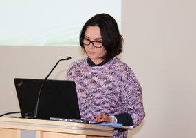 "The Conference of Doctoral Students ""Science Behind Plant Wellbeing"" - 53"
