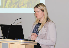 "The Conference of Doctoral Students ""Science Behind Plant Wellbeing"" - 58"