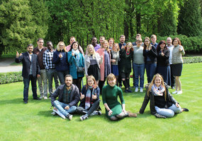 "The Conference of Doctoral Students ""Science Behind Plant Wellbeing"" - 63"