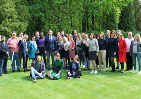 "The Conference of Doctoral Students ""Science Behind Plant Wellbeing"" - 64"