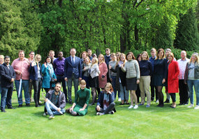 "The Conference of Doctoral Students ""Science Behind Plant Wellbeing"" - 1"