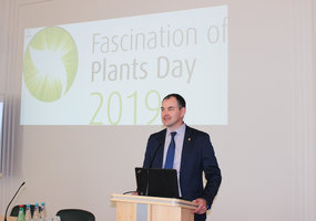 "The Conference of Doctoral Students ""Science Behind Plant Wellbeing"" - 17"