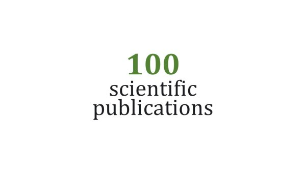 Record of publications prepared by scientists