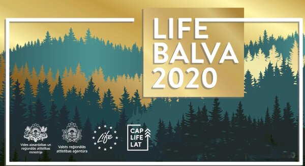 LIFE OrgBalt project receives award for the most significant contribution to solving climate change